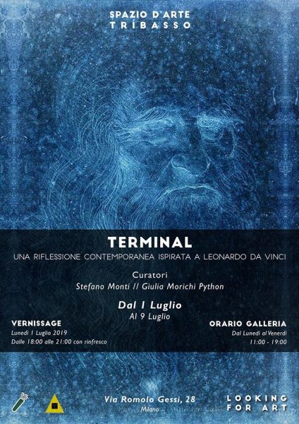 Terminal exhibition matilde bonaita ma studio milano